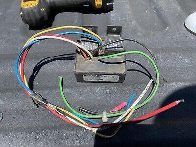 Soundoff Signal Roadrunner Headlight Flasher