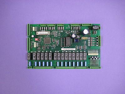 Hauptplatine / Hauptrechner Ergoline / Soltron 11619 / 11558 / 11645 im Tausch