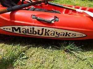 Malibu mini x kayak Baldivis Rockingham Area Preview