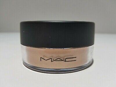 Loose Powder Golden Bronze - Mac iridescent powder loose * GOLDEN BRONZE * 0.42 OZ