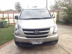Hyundai iload Van / negotiable Bundoora Banyule Area Preview