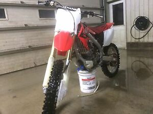 Awesome crf450r!!!!