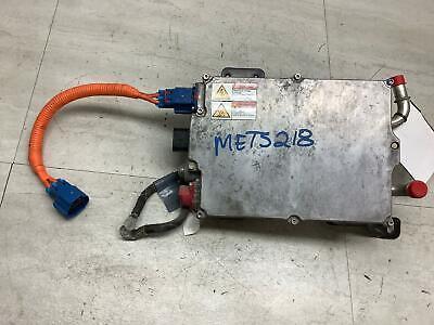 Tesla Model S Converter Unit Module Gen 2 DCDC Power ECU ECM 1028665-00-b