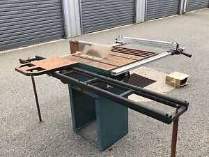 Bench Saw In Western Australia Gumtree Australia Free Local Classifieds