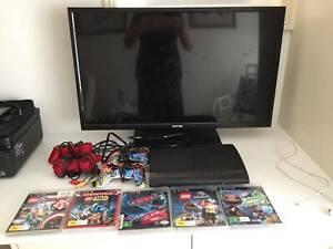 ps3 console   Video Games & Consoles   Gumtree Australia