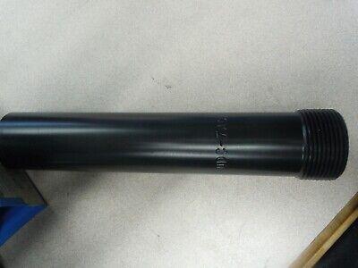 Everblast Udc-7ac 7-34 Long Venturi - Light Duty Sand Blasting Nozzle