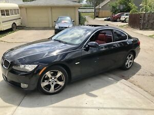 2007 BMW 328XI - Coupe