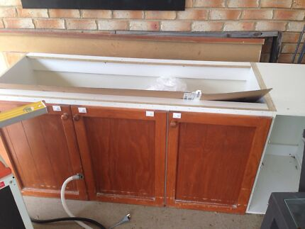 Kitchen Cabinet  Mudgeeraba Gold Coast South Preview