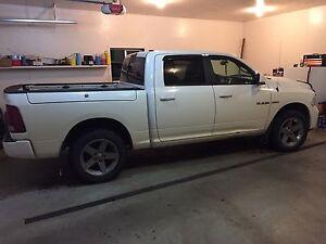 2009 Dodge 1500