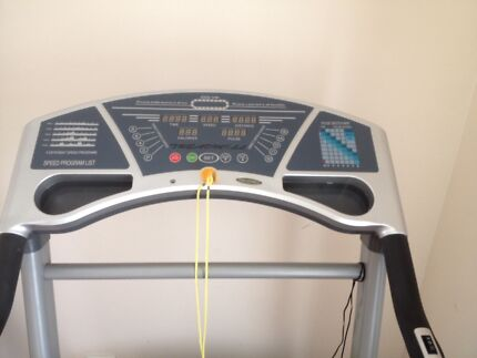 Jazfit treadmill Erskine Park Penrith Area Preview