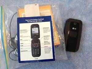 LG Mobile Phone - LG1P - 531A Helensvale Gold Coast North Preview
