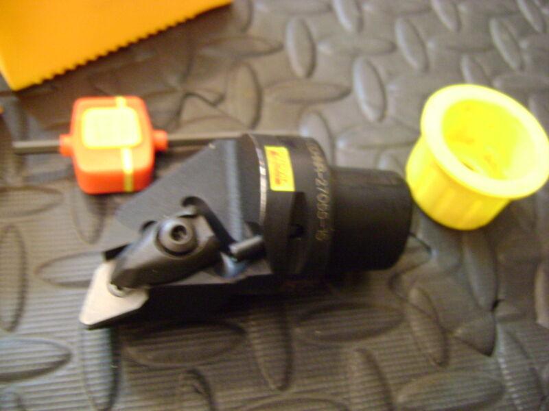 Sandvik C4-DDHNR-27055-15 Indexable Insert Tool Holder