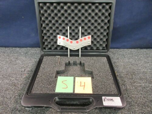 DB Pruftechnik Magnetic Sliding Bracket Ali 2.230 Ludeca Non-Rotatable Shaft
