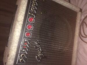 Vintage Fender Amp