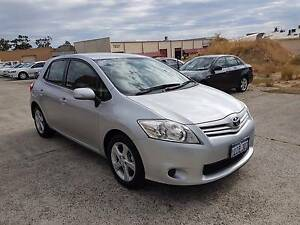 2010 Toyota Corolla Conquest Sedan Auto 81kms (Very Tidy) Wangara Wanneroo Area Preview