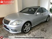 "Mercedes-Benz S 500 CGI BE 4-Matic AMG-Paket ""1.Hand,Voll"""