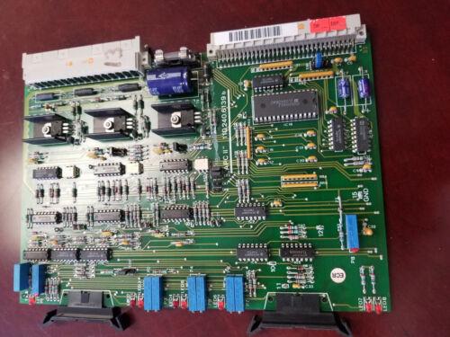 Netstal Control Card APC II 110.240.6139 Injection Molding Machine