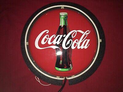 1990 Coca Cola Neon Sign