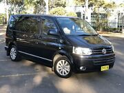 2011 Volkswagen Multivan Highline North Parramatta Parramatta Area Preview