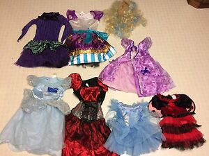 11 dress up outfits for $25