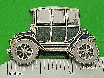 1905 ? BAKER ELECTRIC CAR , Cadillac? - hat pin , tie tac , lapel pin GIFT BOXED