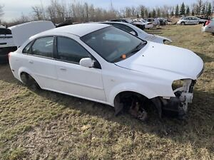 Chevrolet Optra parts
