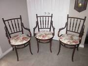 Antique bentwood chairs Warragul Baw Baw Area Preview