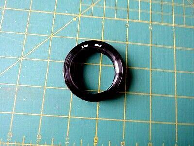 Rokunar Lens Adapter  Nikon T-Mount Japan