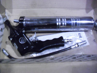 Florida Pneumatic Continuos Flow Grease Gun Model FP-970