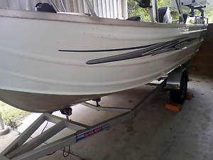 Swap my Boat for your Motorbike East Ipswich Ipswich City Preview