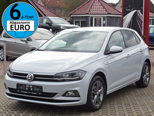 Volkswagen Polo 1.0 TSI OPF JOIN I.Hand Navi ACC 70kW