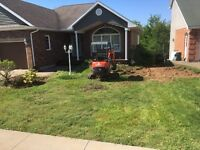 Landscaping Services for HRM - Insured - Professional