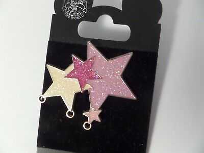 DISNEY PIN BINYC STARS