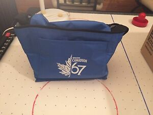 67 Canadian 6pack mimi cooler