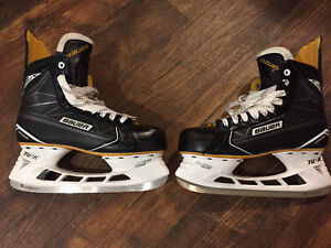 ***price drop***Bauer s160 senior skates size 10 used once
