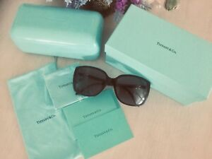50a4a5ab02f4 Genuine Tiffany and Co sunglasses