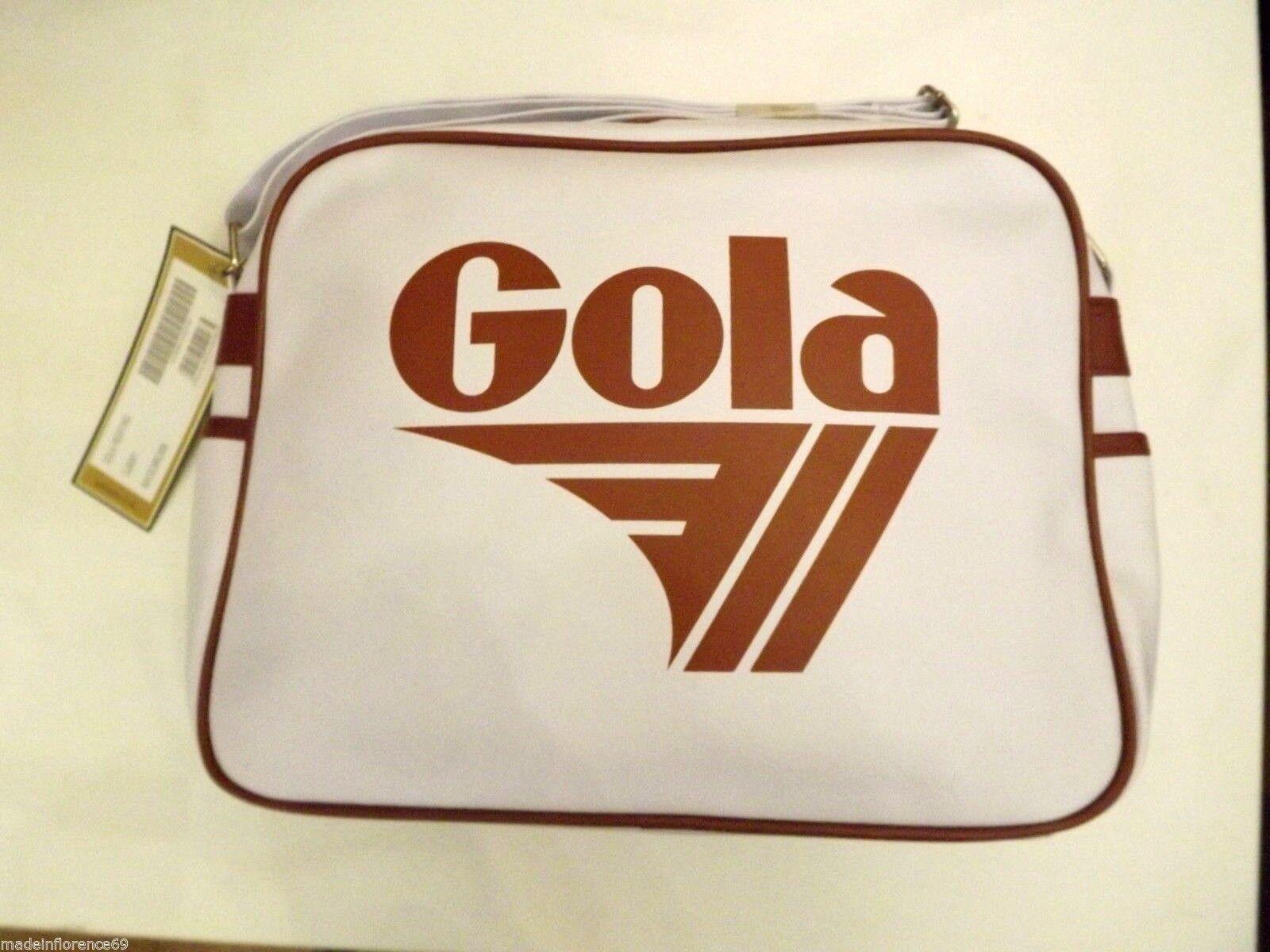€ 41,00 SCONTO 30% GOLA BORSA TRACOLLA CLASSICA REDFORD CUB901 VARI COLORI