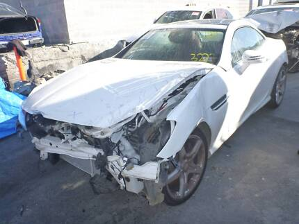 Mercedes R172 SLK Parts Engine Door Wheel AMG Mag Seat Mirror Dif Revesby Bankstown Area Preview