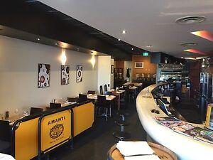 PIZZA/PASTA/STEAKS!!!RESTAURANT FOR SALE $59000 . Near MCG PRECINCT ⚽️ Melbourne CBD Melbourne City Preview