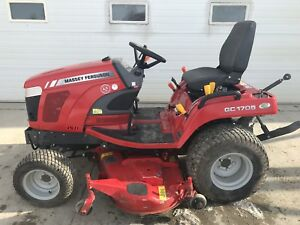 Tractor High | Buy or Sell Farming Equipment in Ontario