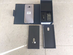 Samsung Galaxy S8 Plus (NEW) Abbotsbury Fairfield Area Preview