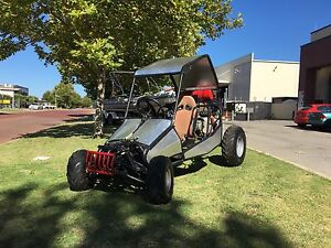 Fuxin 350cc Off Road Buggy Canning Vale Canning Area Preview