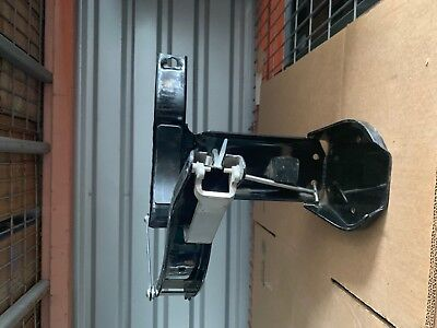 Fire Extinguisher Vehicle Mounting Bracket 20 Pound 40h503 New