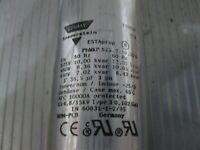 Nichicon Elko Audio Grade UFW0J471MED 470uF 6,3V 6,3x11mm RM2,5 85°  #BP 10 pcs