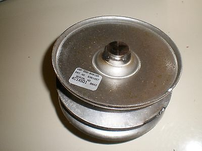 MTD ORIGINAL OEM PART 956-04015, 756-04015A, 956-04015B VARIABLE SPEED PULLEY