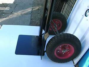 CHEAP > RE MOVEALIST - HAND WAGON  TROLLEY  ! Darra Brisbane South West Preview