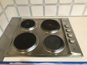 Cooktop Electric Solid Element
