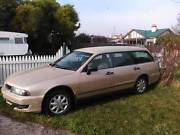 99 magna wagon Glenorchy Glenorchy Area Preview