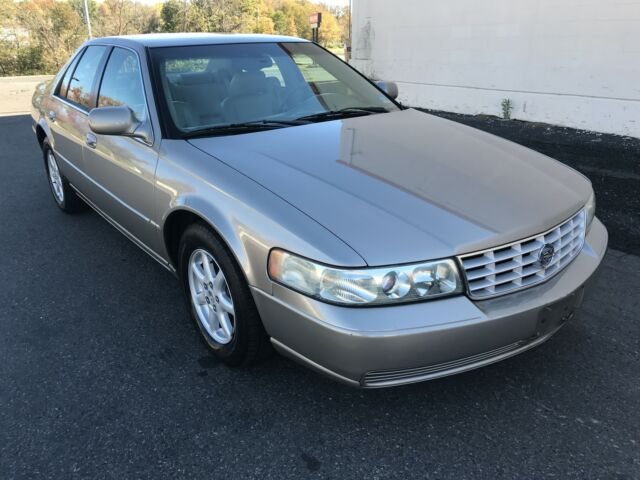 Image 1 of 2002 Cadillac Seville…