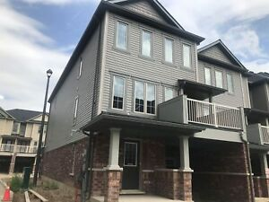 Brand New! Spacious  Town Home